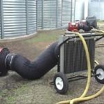 agriculture dryair