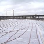 dryair concrete cure