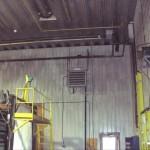 explosion-proof heat exchanger