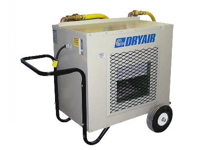 Portable Heat Exchangers – HEFA 200