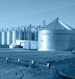 Grain drying in no time | DryAir Manufacturing