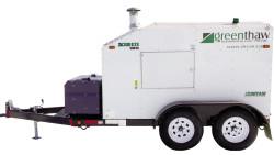 300 GTS Greenthaw System
