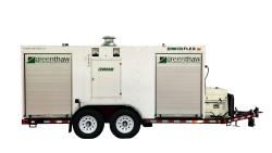 900 GTS FLEX Greenthaw System