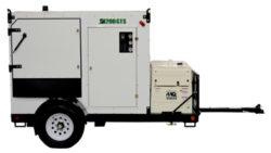 200GTS Greenthaw System