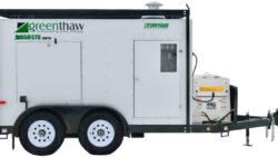 650 GTS Greenthaw System