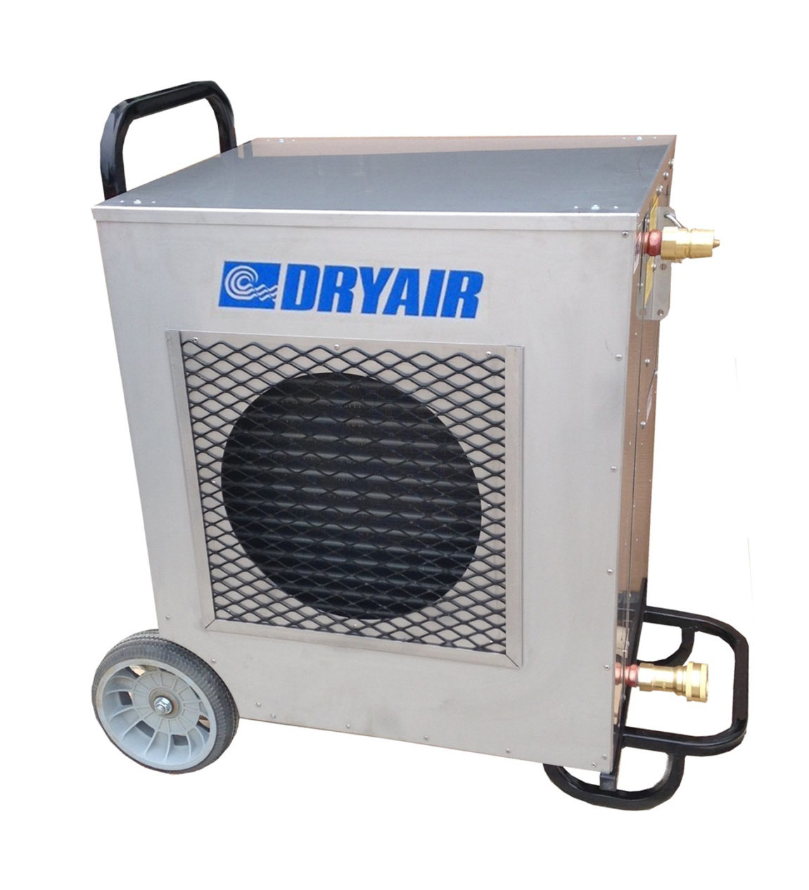 Portable Heat Exchanger – 200ES
