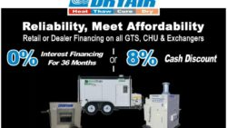 Retail & Dealer Financing