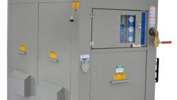 2100-1800 DG – Central Heating Unit