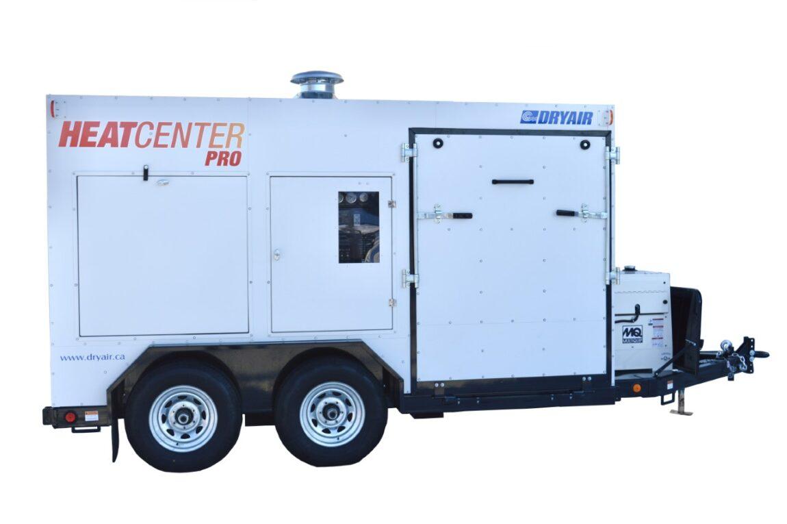 Heat Center Pro